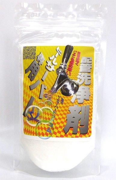 画像1: ビールサーバー用配管洗浄剤 100g (1)